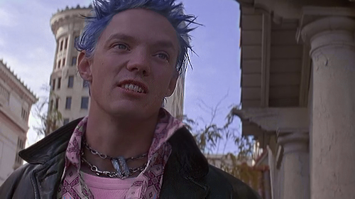 best nine movies about punks