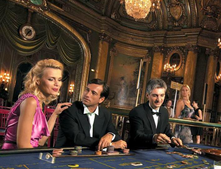 blackjack casinos winners high rollers